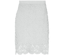 Scarlett Cotton-lace Skirt
