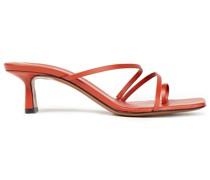 Erandra 55 Sandalen aus Leder