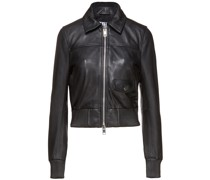 Billie Leather Jacket