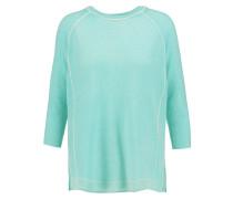 Cashmere Sweater Türkis