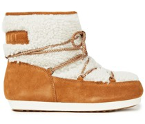Far Side Shearling Snow Boots