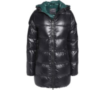 Kuppadue padded shell jacket