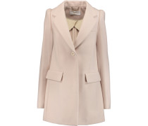Wool Coat Pastellrosa