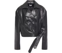 Utah Leather Jacket