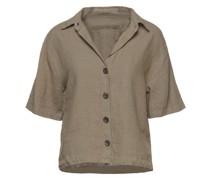 Hemd aus Leinen