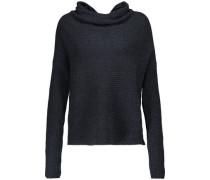 Abri draped cashmere sweater