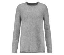 Saturia Knitted Sweater Grau