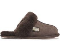 Shealring slippers
