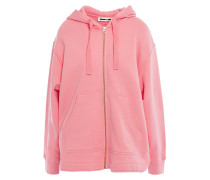 French Cotton-terry Hoodie