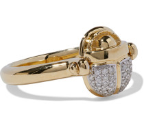 18-karat  Diamond Ring