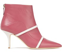 Madison 70 Leather Ankle Boots