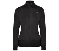 Stretch-jersey Jacket Schwarz