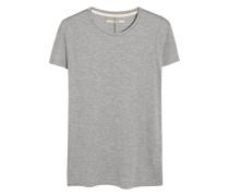 Frida Jersey T-shirt Grau