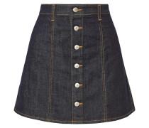 Kety Denim Mini Skirt Dunkler Denim