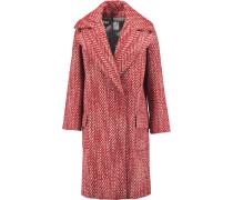 Bouclé Coat Rot