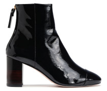Zappa Patent-leather Ankle Boots