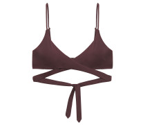 Indonesia Wrap Bikini Top
