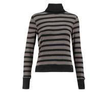 Creyton stretch-modal turtleneck sweater