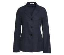 Cotton blazer