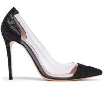 Woman High Heel Pumps Black