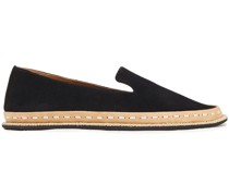 Cairo Suede Loafers
