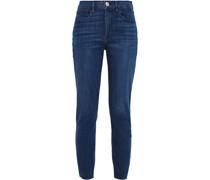 Bonni High-rise Skinny Jeans