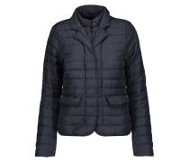 Egina Quilted Shell Down Jacket Mitternachtsblau