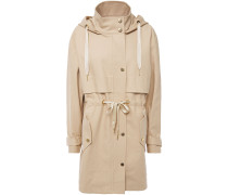 Orlane Cotton Hooded Parka