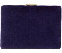 Velvet Cardholder
