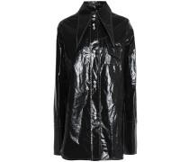Coated Cotton Jacket