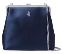 Susanna Satin Shoulder Bag
