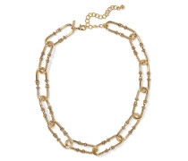 -plated Necklace
