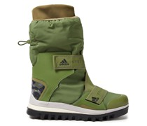 Shell Snow Boots
