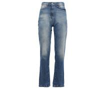 Stephenville High-rise Straight-leg Jeans