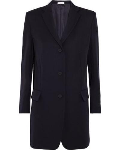 Wool Jacket Midnight Blue