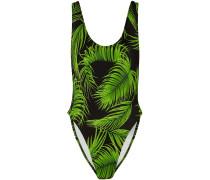Marissa Printed Swimsuit