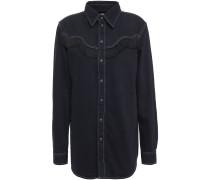 Kress Cotton-twill Shirt