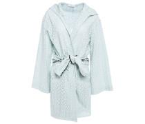 Saguaro Broderie Anglaise Cotton Robe