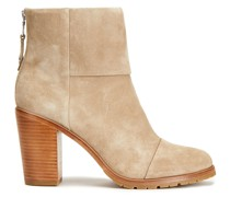 Newbury 2.0 Suede Ankle Boots