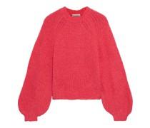 Annine Ribbed Alpaca-blend Sweater