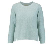 Burlington Knitted Sweater Himmelblau