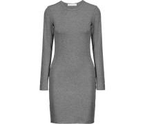 Decker Stretch-modal Dress Schiefer
