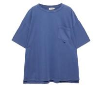 Rompool Oversized-t-shirt aus Biobaumwoll-jersey