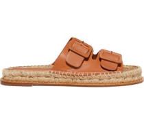 Rachele studded leather sandals