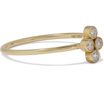 Tarakini 18-karat  Diamond Ring