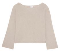 Cashmere Sweater Ecru