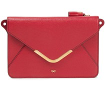Postbox Textu-leather Wallet