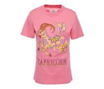 Love Me Starlight Bedrucktes T-shirt aus Biobaumwoll-jersey