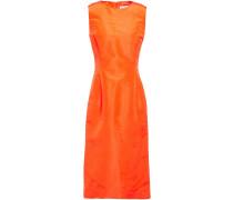 Duchesse Silk-satin Dress