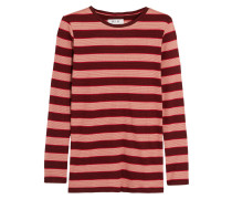 Kate Knitted Cotton Top Rot